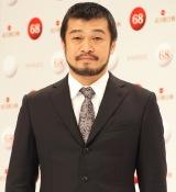 『第68回NHK紅白歌合戦』に出場が決まった竹原ピストル (C)ORICON NewS inc.