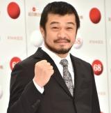 『第68回NHK紅白歌合戦』に初めて出場する竹原ピストル (C)ORICON NewS inc.