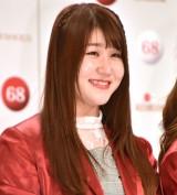 『第68回NHK紅白歌合戦』に出場が決まったLittle Glee Monster・かれん (C)ORICON NewS inc.
