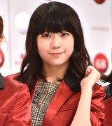 『第68回NHK紅白歌合戦』に出場が決まったLittle Glee Monster・manaka (C)ORICON NewS inc.