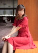 『キャンパスクイーンコレクション Smile! Fresh! Jump!』に登場する武蔵野大学の新家利奈(文藝春秋)