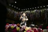 圧巻の歌声、ステージングで観客を魅了したSuperfly Photo by 石井亜希
