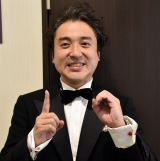 トークライブ『ムロツヨシ、バナシ.27』を開催したムロツヨシ (C)ORICON NewS inc.
