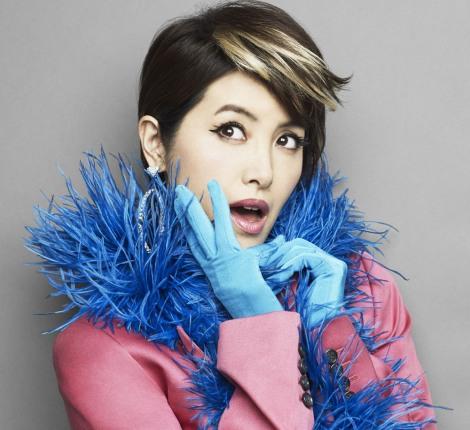 1月17日放送、テレビ朝日系『ミュージックステーション』初のダンススペシャルに出演する荻野目洋子は18年ぶり
