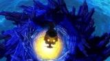 アニメ『宇宙戦艦ヤマト2202 愛の戦士たち』第四章「天命篇」先行場面カット(C)西�ア義展/宇宙戦艦ヤマト2202製作委員会