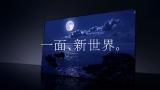 北川景子がソニーの4K有機ELテレビ『ブラビア』新CMに出演