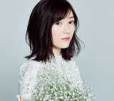 渡辺麻友1stアルバム『Best Regards!』完全生産限定盤A