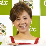 『2人でつくるKit Oisix』発売記念イベントに出席した高橋真麻 (C)ORICON NewS inc.