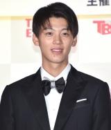 「2017年のヒット人」に選ばれた竹内涼真 (C)ORICON NewS inc.