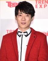 日経トレンディ「2018年の顔」に選ばれた横山だいすけ (C)ORICON NewS inc.
