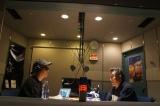 TBSラジオ『ライムスター宇多丸とマイゲーム・マイライフ』収録風景