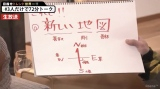 「新しい地図」 どこを誰が書いたか説明(C)AbemaTV