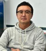 フジテレビ『ザ・ノンフィクション』張江泰之チーフプロデューサー (C)ORICON NewS inc.
