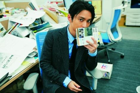 SKY-HIことAAA日高光啓が『CanCam』マンガ特集を監修