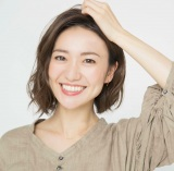 大島優子、新ドラマで見せる自然体