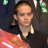 第9回TAMA映画賞の授賞式に参加した池松壮亮 (C)ORICON NewS inc.