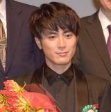 第9回TAMA映画賞の授賞式に参加した間宮祥太朗 (C)ORICON NewS inc.