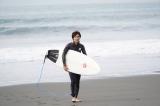 サーファー役もサーフィンも初挑戦だった(C)JOKER FILMS INC