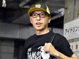グラビアアイドルとのラブホ不倫を報じられたお笑いタレント・板尾創路 (C)ORICON NewS inc.