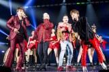 『LAST DANCE』ツアーをスタートさせたBIGBANG