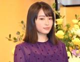 2019年度前期連続テレビ小説『夏空』のヒロインに決定した広瀬すず(C)ORICON NewS inc.