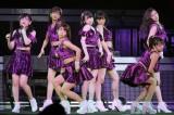 『Juice=Juice LIVE AROUND 2017 FINAL at 日本武道館 〜Seven Squeeze!〜』の模様