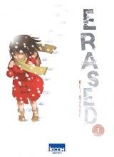 AC Mediaが刊行するフランス版『僕だけがいない街』1巻書影。著者:三部けい(KADOKAWA/角川コミックス・エース)