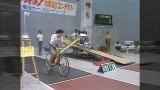 ロボコンの原点となった乾電池カースピードレース(C)NHK
