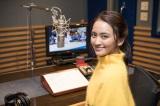 収録スタジオの様子(C)NHK