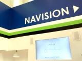 ポップアップストア『NAVISION presents 美肌カウンセリングスクエア』が期間限定オープン