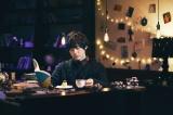 朗読番組『おやすみ王子』12月9日放送、第2回は増田俊樹(C)NHK