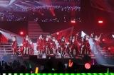 『モーニング娘。誕生20周年記念コンサートツアー2017秋〜We are MORNING MUSUME。〜』の模様