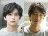 """北村匠海、眞島秀和と""""同性カップル""""挑戦「全てをぶつけていきます!」"""