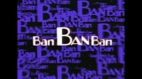 KUWATA BANDの1stシングル「BAN BAN BAN」MVより