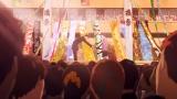 日清食品カップヌードルCMシリーズ第3弾『HUNGRY DAYS サザエさん篇』より