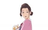 磯野サザエ キャラクターデザイン=『HUNGRY DAYS サザエさん篇』