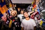 来年3月末から4大ドームツアーを行うONE OK ROCK