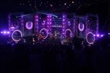 中部7県のNHK総合で11月23日放送、『Uta-Tube 紅白初出場SP 〜三浦大知&SHISHAMO〜』SHISHAMO(C)NHK