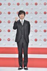 11月16日に行われた『第68回NHK紅白歌合戦』出場歌手発表会見に出席した三浦大知(C)NHK