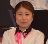 『女芸人No.1決定戦 THE W(ザ ダブリュー)』決勝進出した押しだしましょう子 (C)ORICON NewS inc.