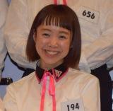 『女芸人No.1決定戦 THE W(ザ ダブリュー)』決勝進出した中村涼子 (C)ORICON NewS inc.