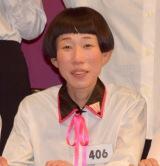 『女芸人No.1決定戦 THE W(ザ ダブリュー)』決勝進出した牧野ステテコ (C)ORICON NewS inc.