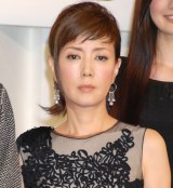戸田恵子 (C)ORICON NewS inc.