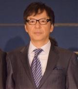 映画『火花』初日舞台あいさつに出席した板尾創路(C)ORICON NewS inc.