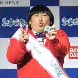 天才子役 上杉みち君で登場のロバート秋山 (C)ORICON NewS inc.