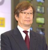 防災イベント『みんなの防災+ソナエ』記者発表会に出席した木原実氏 (C)ORICON NewS inc.