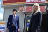 高良健吾主演、城田優が全編女性役を怪演する『連続ドラマW バイバイ、ブラックバード』(2018年放送予定)場面写真(C)WOWOW