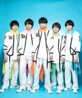 1stアルバム『王様の牛乳』を発表したM!LK(写真:草刈雅之)