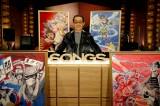 さだまさし、NHK『SONGS』(11月30日放送)で自らの炎上史を振り返る(C)NHK