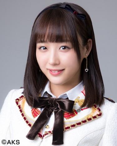 SKE48の22ndシングルの選抜メンバーに抜てきされた鎌田菜月